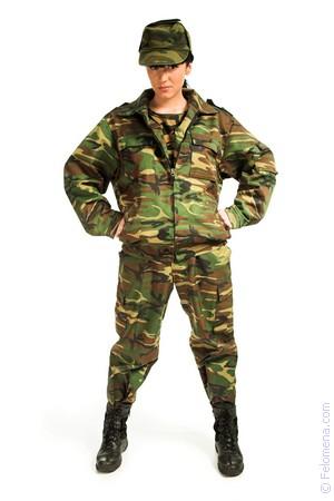 забирают в Армию по соннику