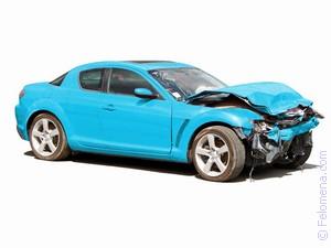 автомобильная Авария по соннику