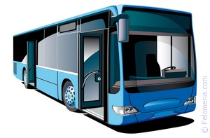 Сонник бежать на автобус и успеть