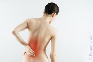 Боль в спине по соннику