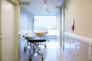 Лежать в больнице во сне значение сонника