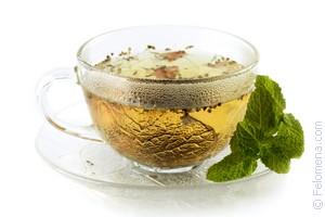 зеленый Чай по соннику