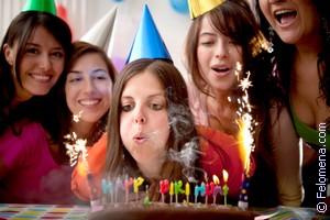 К чему снится день рождения толкование по сонникам