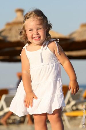Девочка маленькая по соннику