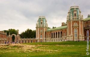 замок Дворец по соннику