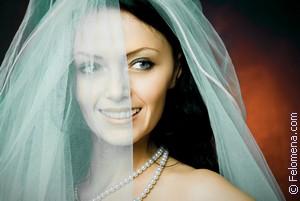 К чему снится выбирать фату себе. К чему снится свадебная фата – толкования для женщин и мужчин? Классическое толкование сновидения