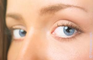 Голубые Глаза по соннику