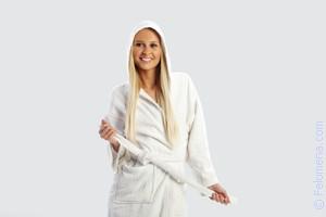 Сонник надевать халат
