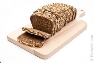 Хлеб с маслом по соннику