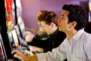 Приснилось что я играл в игровые автоматы казино по адресу улица бахрушина дом 3