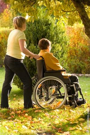 ребенок Инвалид по соннику