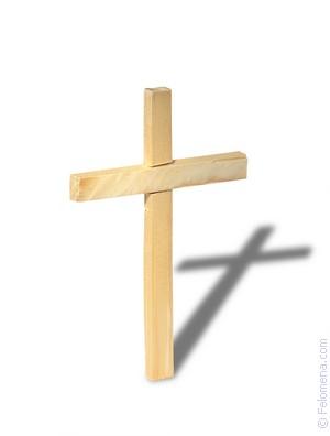 Сонник нательный крест сломался