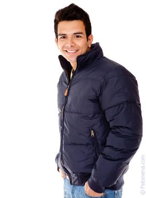 кожаная Куртка по соннику