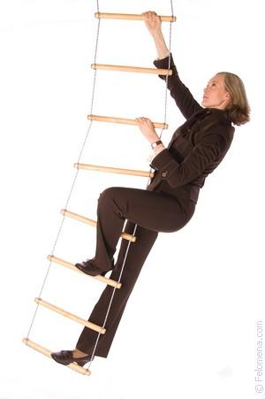 Спускаться с Лестницы по соннику
