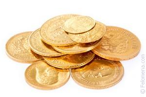 К чему снятся монеты юбилейные