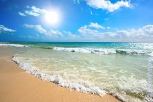 шторм на Море по соннику