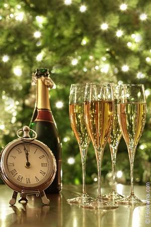 Сонник новый год во сне к чему снится новый год