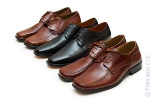 чужая Обувь по соннику