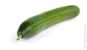 зеленые Огурцы по соннику