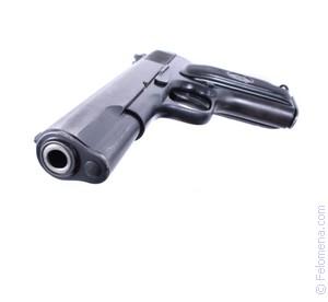 огнестрельное Оружие по соннику