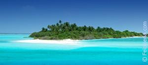 необитаемый Остров по соннику