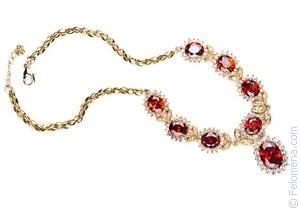 золотое Ожерелье по соннику