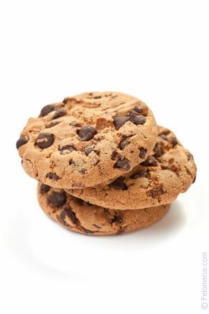 Секс принесла печенье