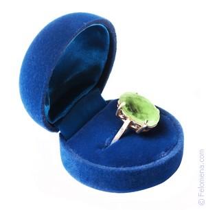 Перстень на пальце по соннику