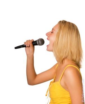 петь Песню по соннику
