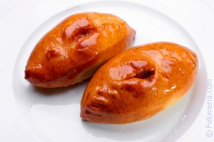 Пирожки с мясом по соннику