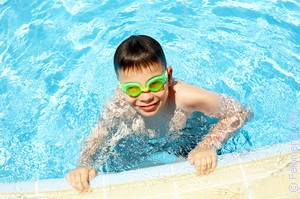 Плавать в грязной воде по соннику