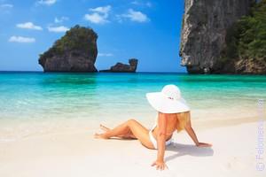 песчаный Пляж по соннику