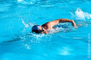 Плыть под водой по соннику