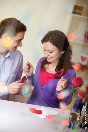 Любимый признается в любви другой сонник
