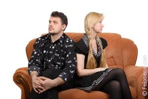 Развод с женой по соннику
