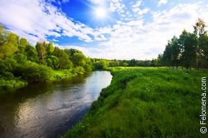 бурная Река по соннику
