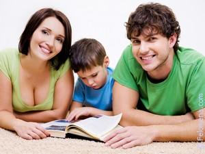 знакомство с Родителями по соннику