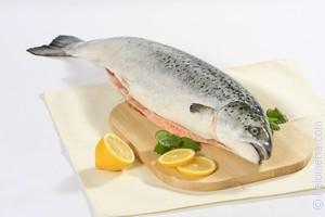 сушеная Рыба по соннику