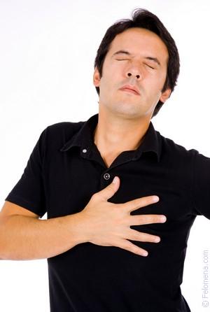 сонник стук сердца мужчины