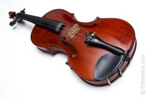 играть на Скрипке по соннику