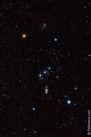 сонник созвездия на небе видеть
