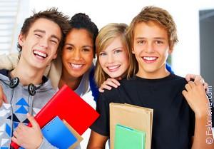 Школа и одноклассники по соннику