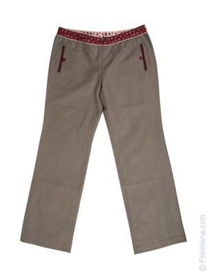 Штаны одевать по соннику