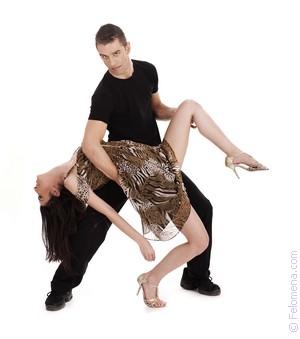 танцевать Танго по соннику