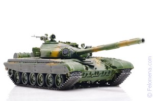 Сонник танки военные видеть