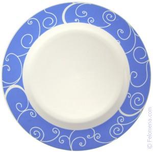 Сонник много тарелок