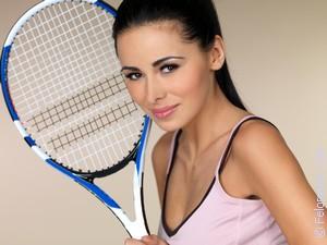 играть в Теннис по соннику