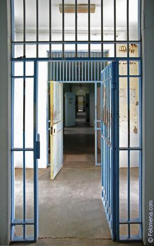 сидеть в Тюрьме по соннику