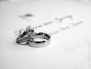 Венчание в церкви по соннику