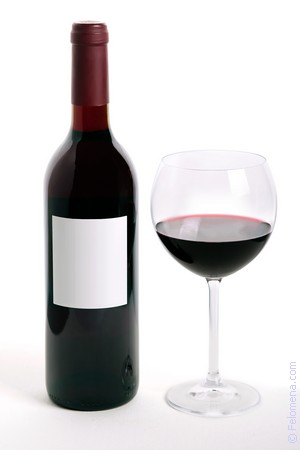 Вино белое по соннику
